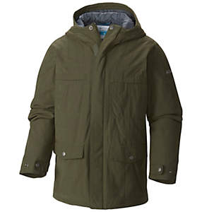Boy's Kingsbury Grade™ Jacket