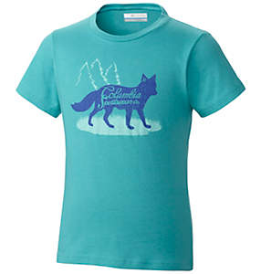 Girl's Foxtrotter™ Graphic Tee