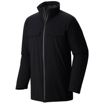 Mountain Hardwear ZeroGrand Motoring Coat