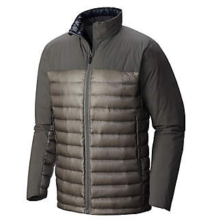 Men's ZerøGrand™ Commuter Jacket