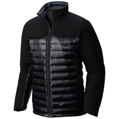 Mountain Hardwear ZeroGrand Commuter Jacket