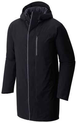 Men's ZerøGrand™ Trench Coat   MountainHardwear.com
