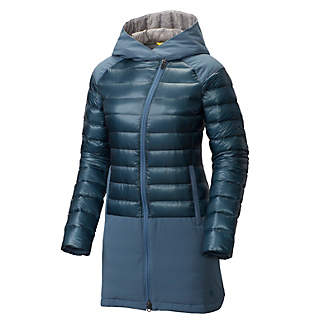 Women's ZerøGrand™ Funnel Parka