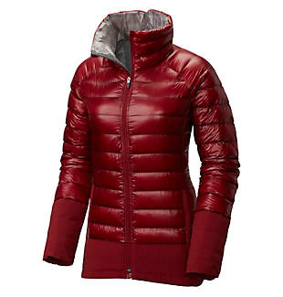 Women's ZerøGrand™ Down Jacket