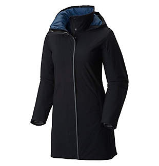 Women's ZerøGrand™ Metro Coat