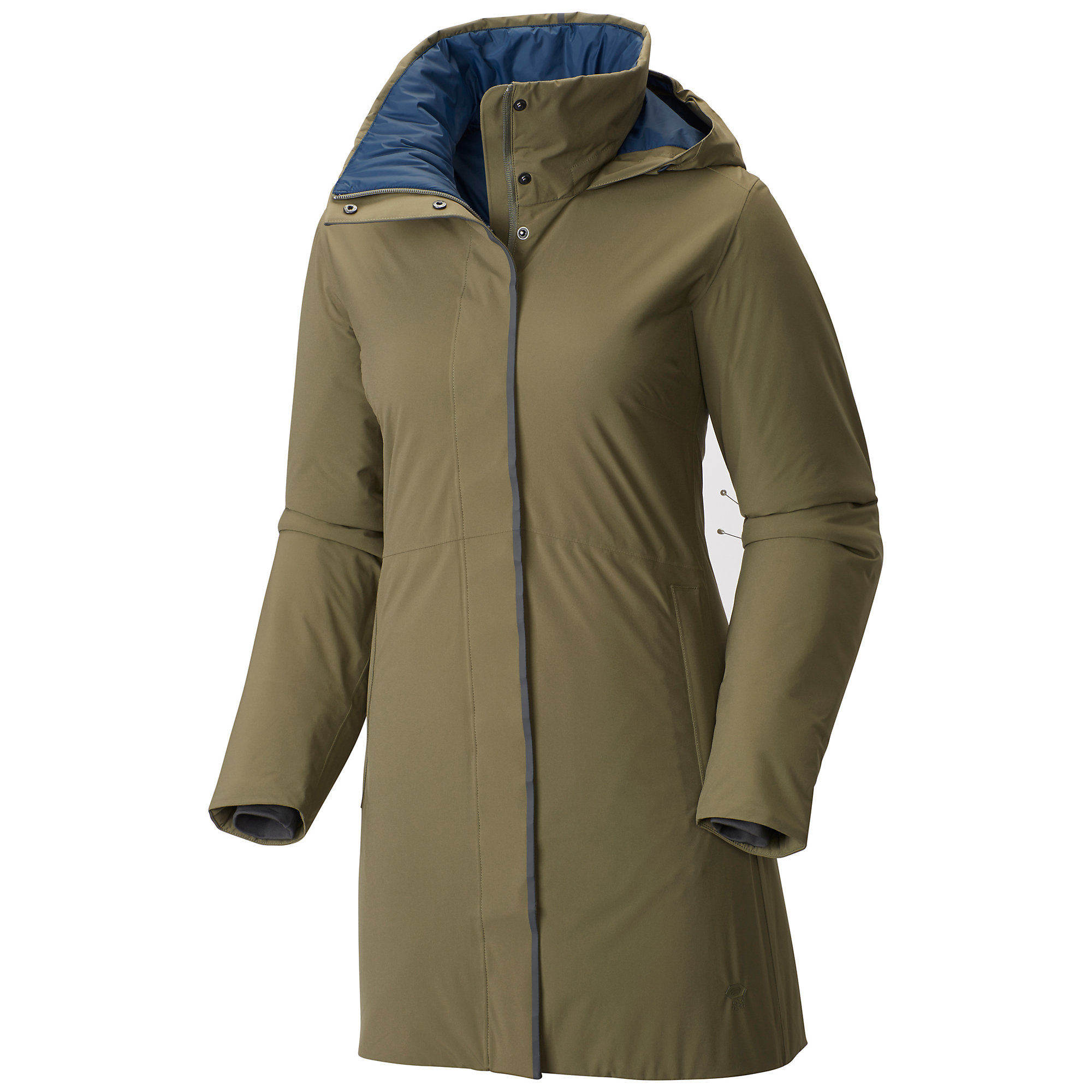 Mountain Hardwear ZeroGrand Metro Coat