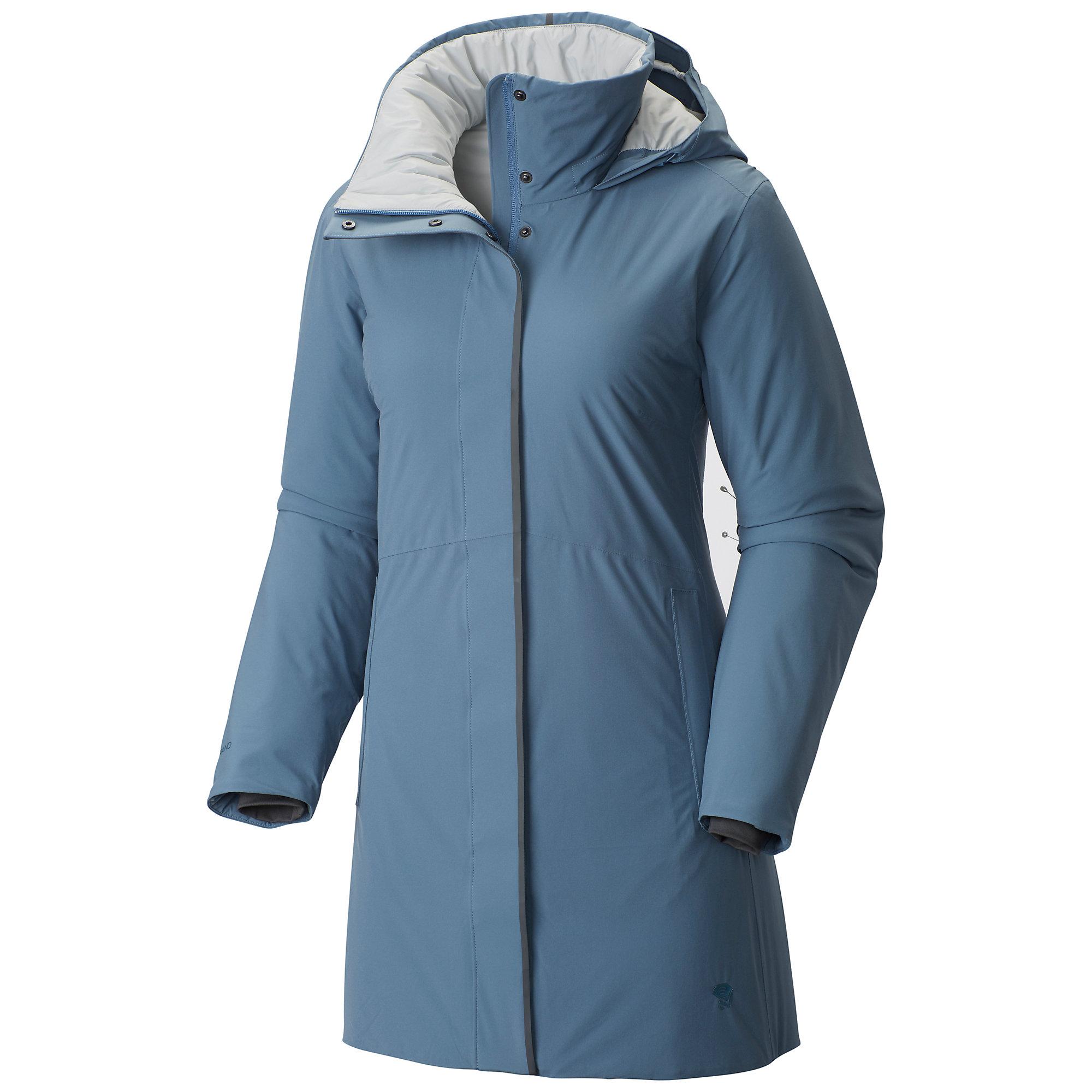 Mountain Hardwear ZeroGrand Metro Coat