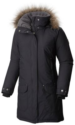 Columbia | Women's Icelandite TurboDown Down Insulated Hooded ...