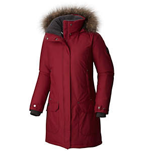 Women's Icelandite™ TurboDown Hooded Jacket