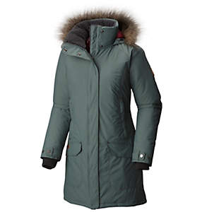 Women's Icelandite™ Hooded Jacket