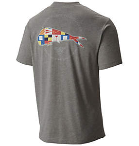 Men's PFG Dockside™ Dorado Tri-blend Tee Shirt
