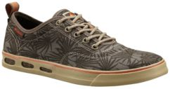 Men's Vulc N Vent™ Lace Print Shoe