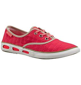 Women's Vulc N Vent™ Lace Canvas II Shoe
