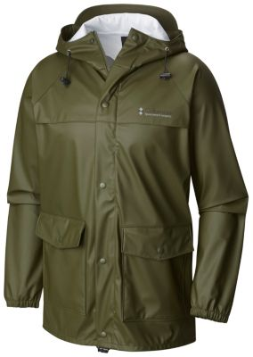 Columbia Ibex Jacket