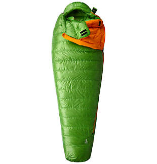 Phantom™ Flame 15° Sleeping Bag (Long)