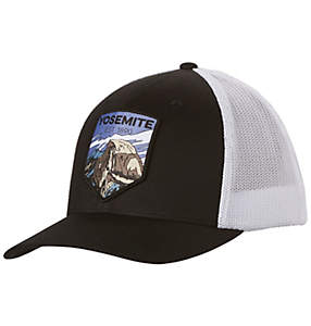National Parks Mesh Hat - Yosemite