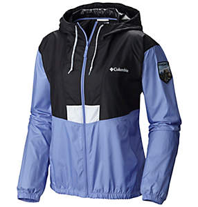 Women's Flashback™ Windbreaker Park Edition Jacket - Yosemite