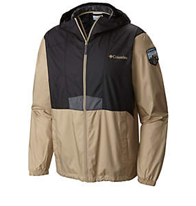 Men's Flashback™ Windbreaker Park Edition Jacket - Yosemite