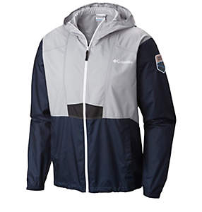 Men's Flashback™ Windbreaker Park Edition Jacket - Great Smoky Mountains