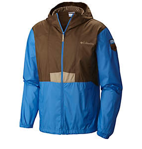 Men's Flashback™ Windbreaker Park Edition Jacket - Grand Canyon