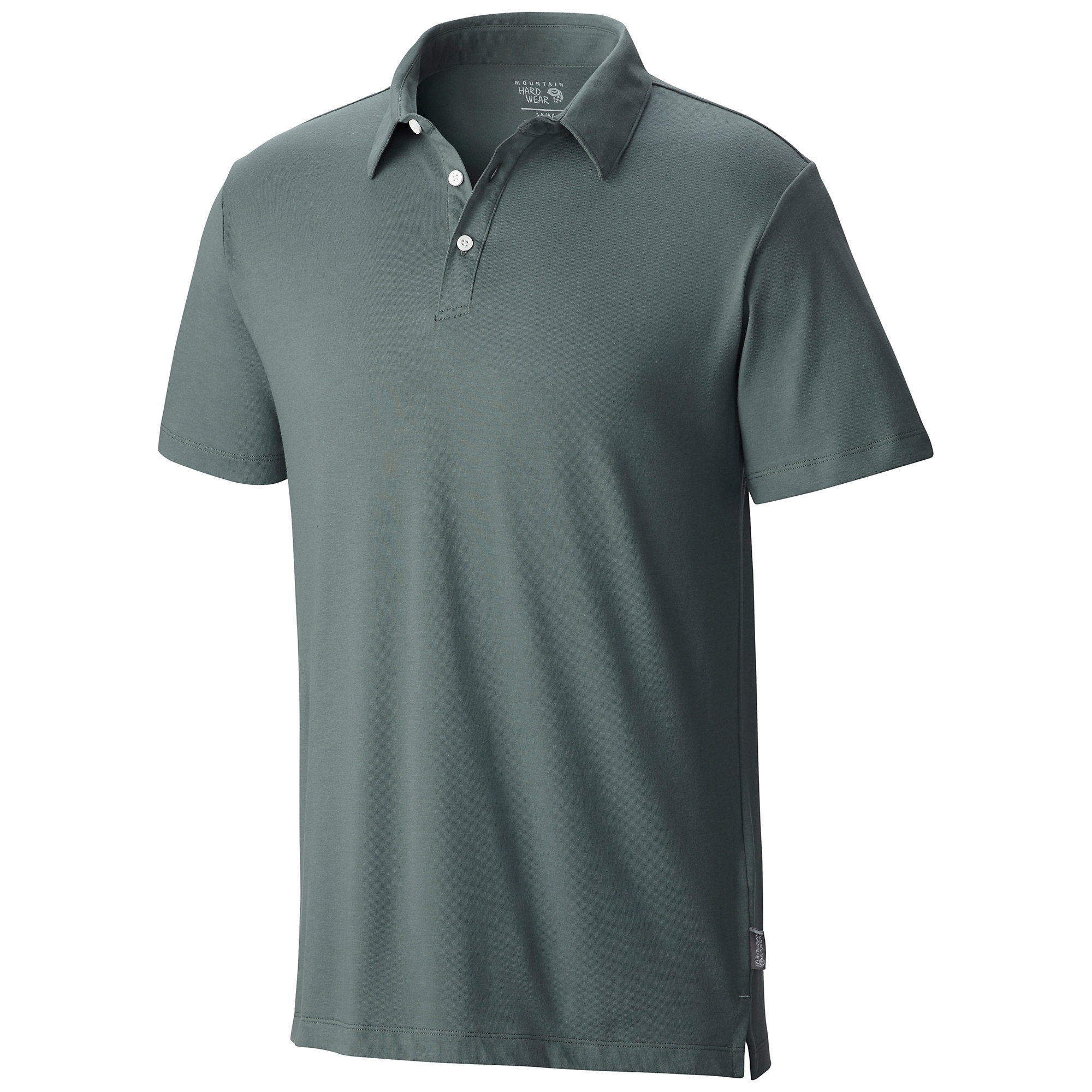 Mountain Hardwear ADL Short Sleeve Polo