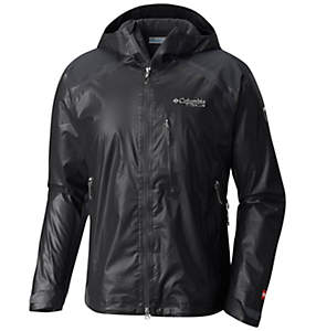 Men's OutDry™  Ex Diamond Shell Jacket