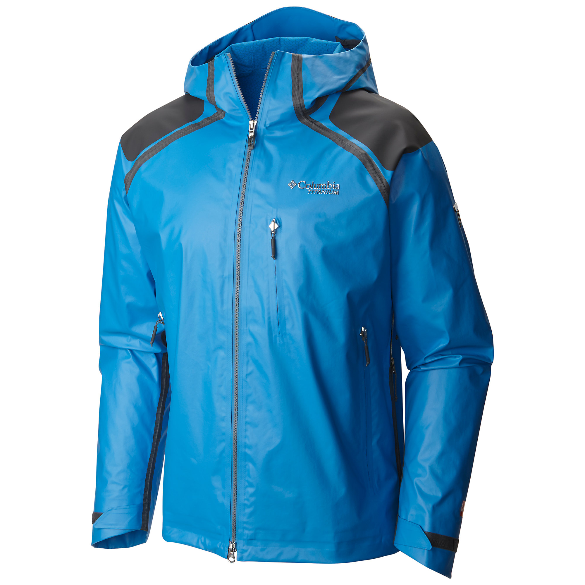 Columbia OutDry Ex Diamond Shell Jacket