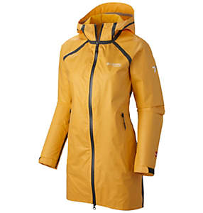 Women's OutDry™ Ex Gold Trench Jacket