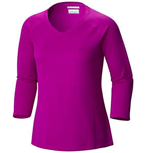 Women's PFG Skiff Agua™ 3/4 Sleeve Shirt