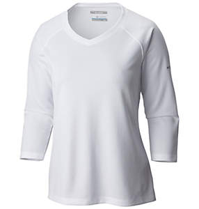 Women's Skiff Agua™ 3/4 Sleeve - Plus Size