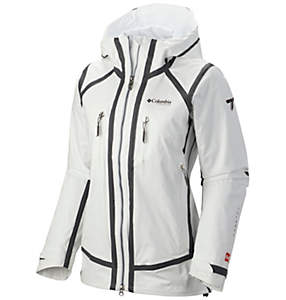 Women's OutDry™ Ex Platinum Tech Shell Jacket