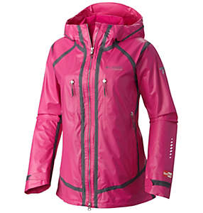 Women's OutDry™ Ex Platinum Tech Shell Jacket