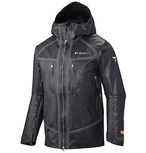 Men's OutDry® Ex Platinum Tech Shell Jacket