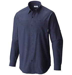 Men's Global Adventure™ IV Long Sleeve Shirt