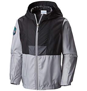 Youth Flashback™ Windbreaker Park Edition Jacket - Glacier