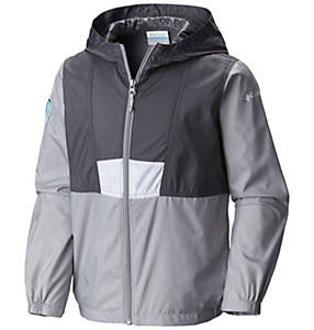 Youth Flashback™ Windbreaker Park Edition Jacket - Yellowstone