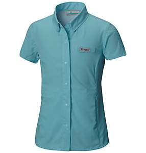 Girl's Tamiami™ Short Sleeve Shirt