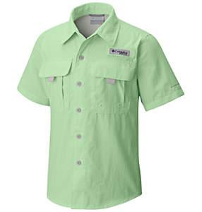 Boy's Bahama™ Short Sleeve Shirt