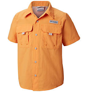 Boy's Bahama™ Short Sleeve Shirt