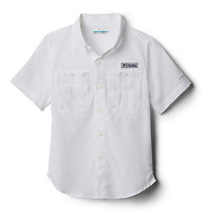 Boy's Tamiami™ Short Sleeve Shirt