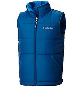 Youth Ice Chips™ Reversible Vest