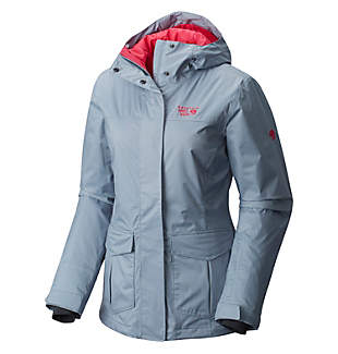 Women's Classic Miss Snow It All™ Jacket