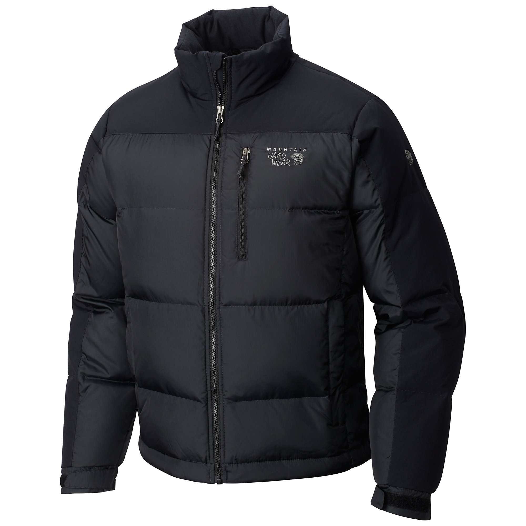 photo: Mountain Hardwear Men's Hunker Down Jacket down insulated jacket