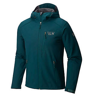 Men's Classic Principia™ Softshell Jacket