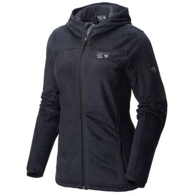 photo: Mountain Hardwear Classic Pyxis Hooded Jacket