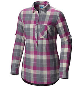 Women's PFG Coral Springs™ II Woven Long Sleeve Shirt