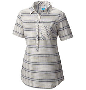 Women's PFG Coral Springs™ II Woven Short Sleeve Shirt