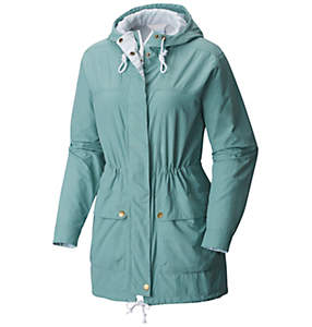 Women's PFG Harborside™ Windbreaker Trench