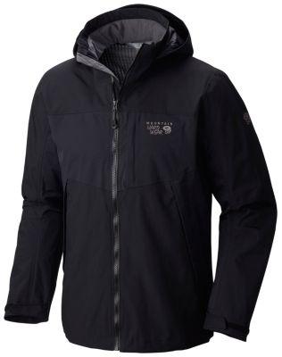 photo: Mountain Hardwear Exposure Jacket