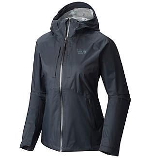 Women's Alpen Plasmic Ion™ Jacket